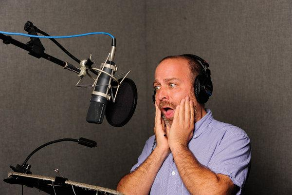 Dr Katz The Audio Files  An Audible Comedy Series